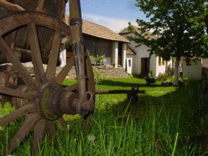 Etno kuća Jazak