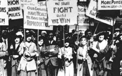 Најава трибинe: Положај жена у друштву – дан после: проблеми и достигнућа