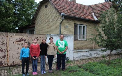 Расписан конкурс за куповину кућа на селу