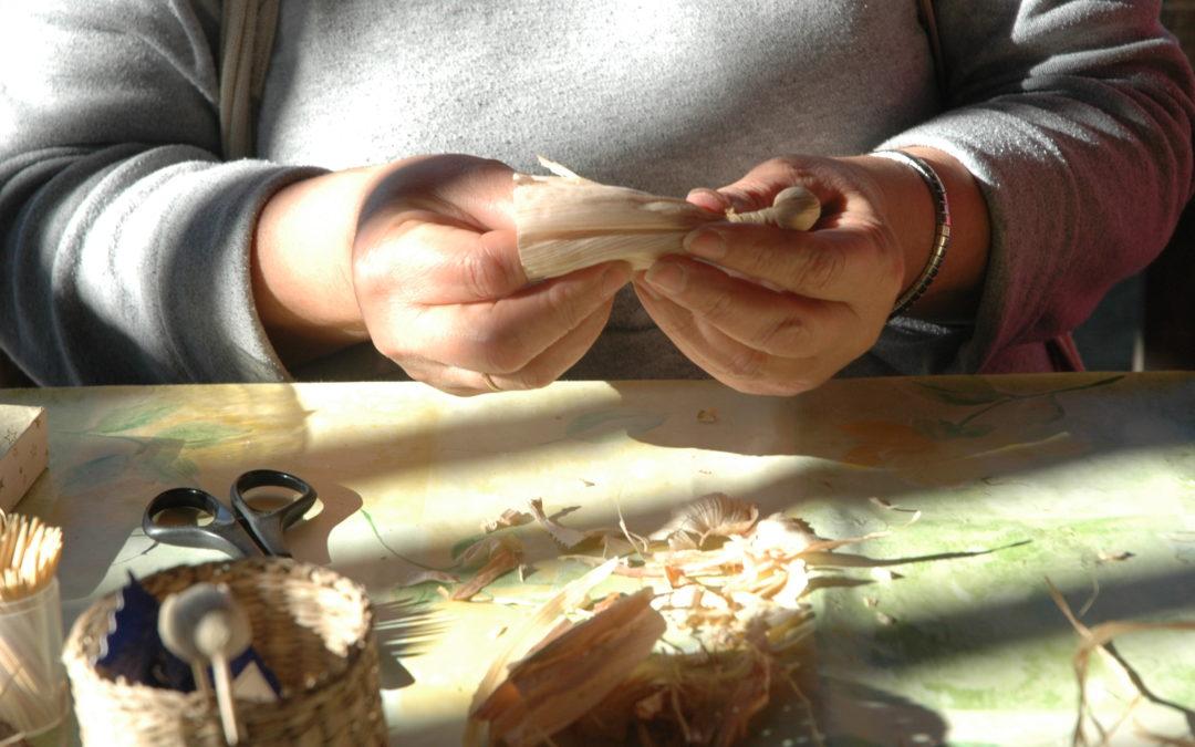 9. Сајам стваралаштва сеоских жена у Бачкој Паланци