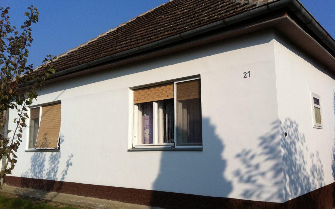 Objavljena odluka o dodeli sredstava bračnim parovima za kupovinu kuća u Vojvodini