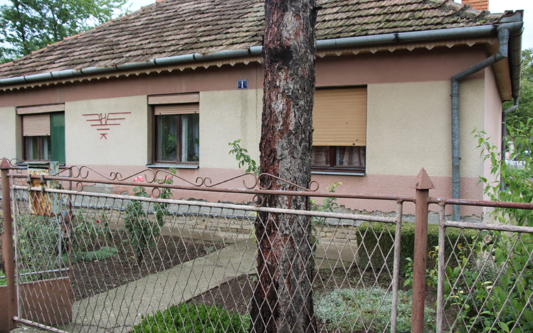 Raspisan peti po redu konkurs za dodelu kuća na selu