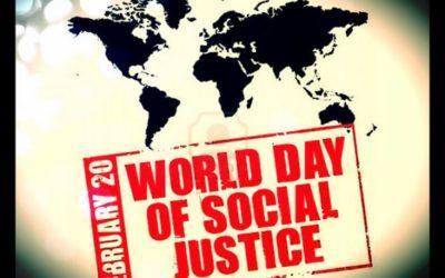 20. фебруар – Светски дан социјалне правде