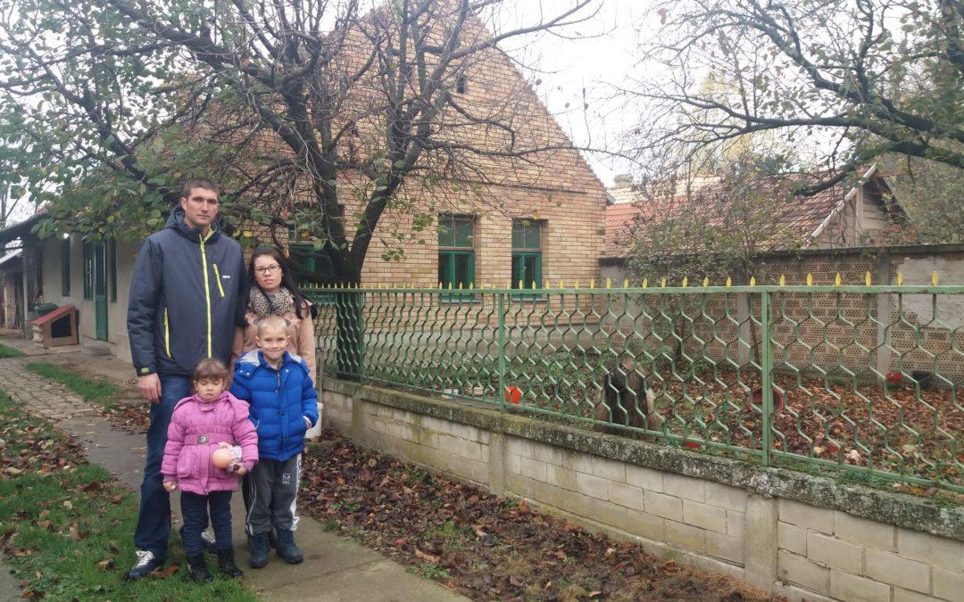 Расписан нов конкурс за доделу кућа на селу у Војводини