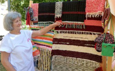 Удружења жена и предузетнице представиле своје вештине у Новим Козарцима