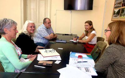 Посета родним локалним механизмима на територији АП Војводине
